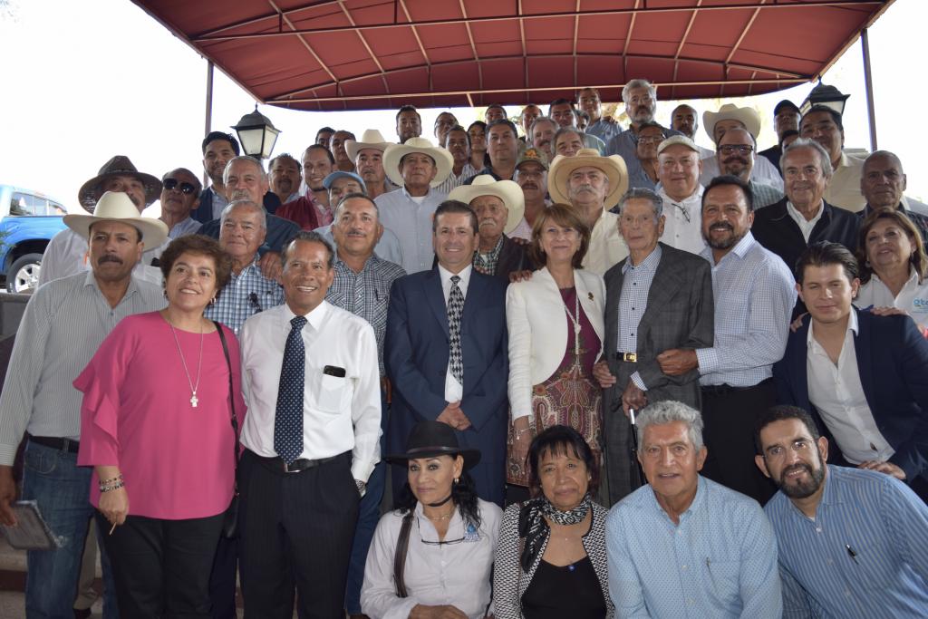 20 años COTAS de Guanajuato