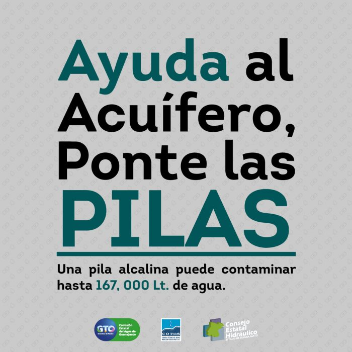 Imagen 1 para la Campaña de Recolección de Pilas